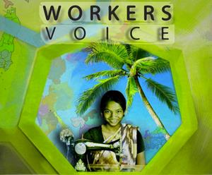 WorkersVoice Podcast Cover