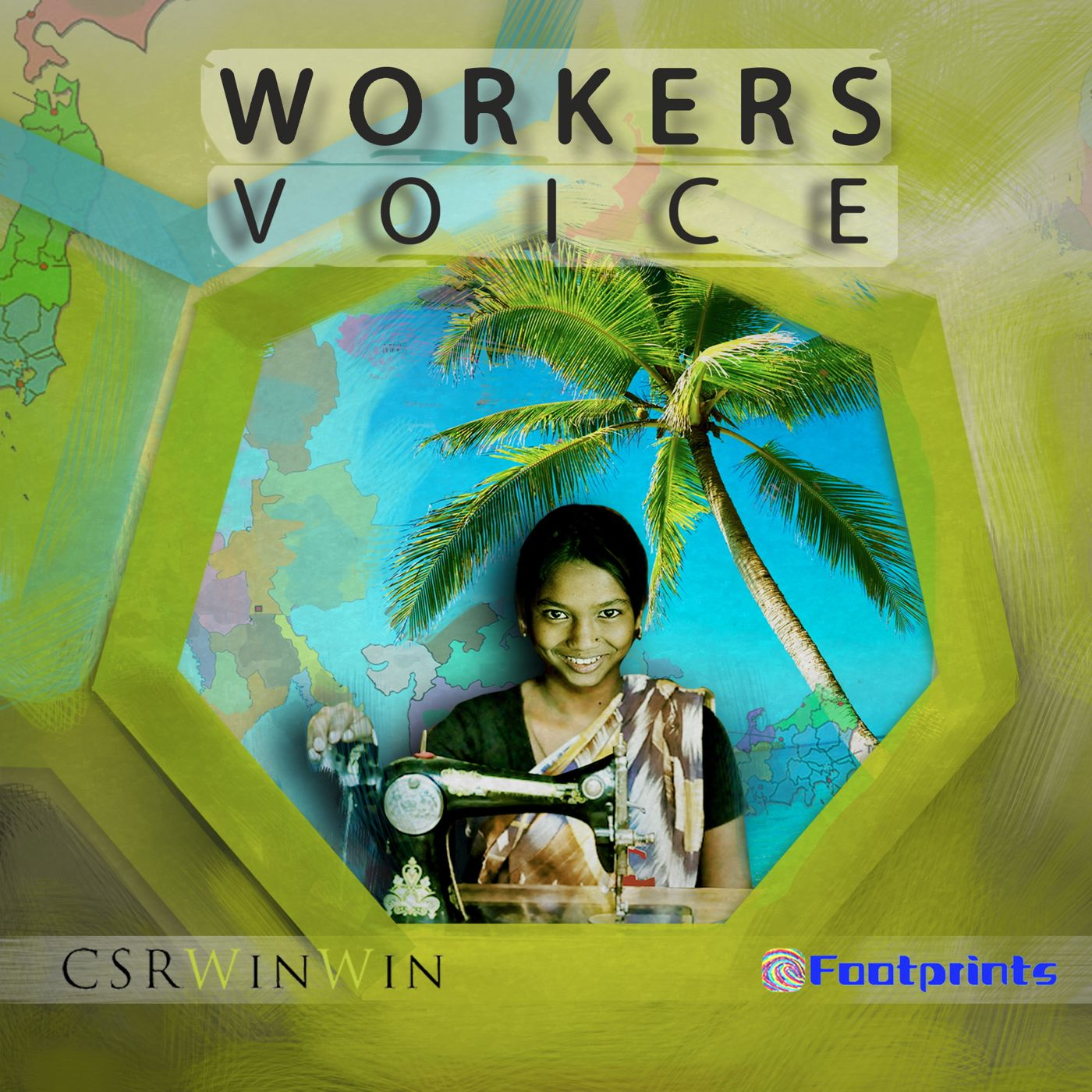 Workers Voice Podcast